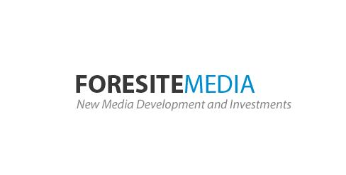 Foresite Media Logo Block